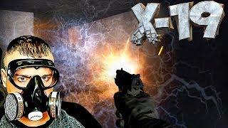 Лаборатория X19 ☛ Stalker Ветер времени ☛ Серия 6