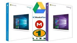 Windows 10 1903 32 o 64 Bit Español Update Mayo 2019 1 Link Google Drive MediaFire Mega