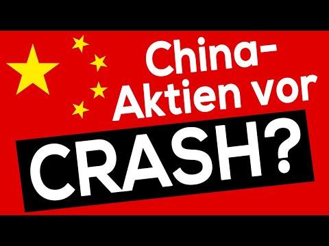 China-Aktien jetzt verkaufen?