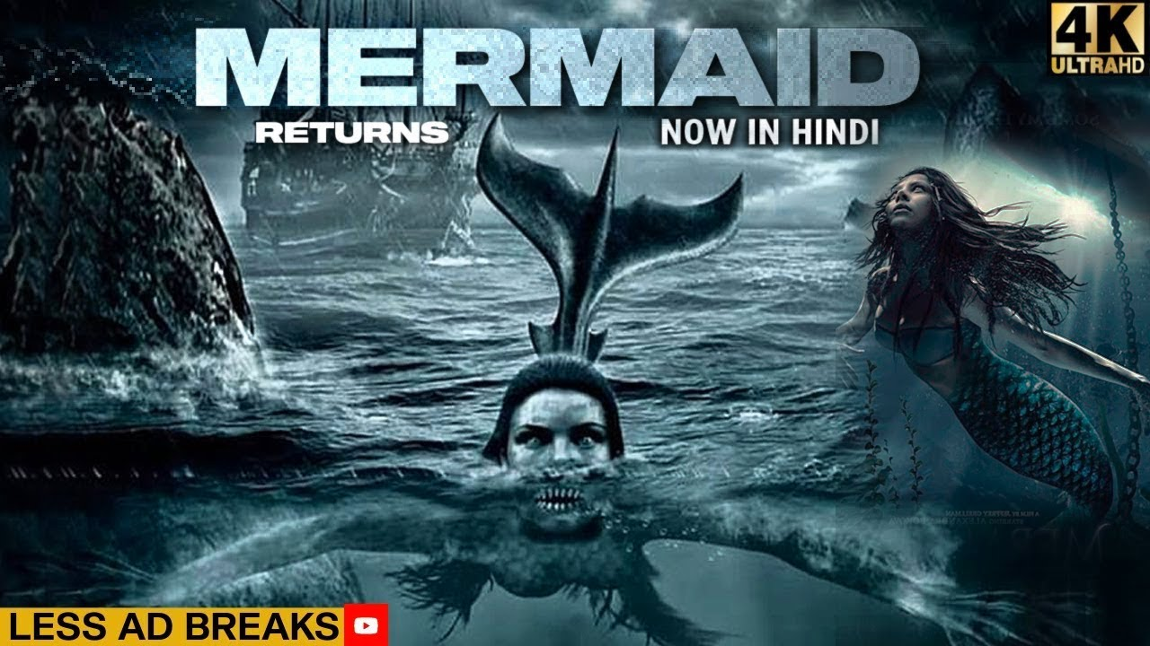 Download MERMAID Returns || ( 2021) New Hollywood Movie In Hindi Dubbed || Full Movie || Must Watch HD Movie