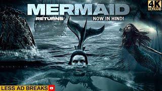 MERMAID İade || (2021) Hintçe Dublajlı Yeni Hollywood Filmi || Tüm Film || HD Film İzlemeli