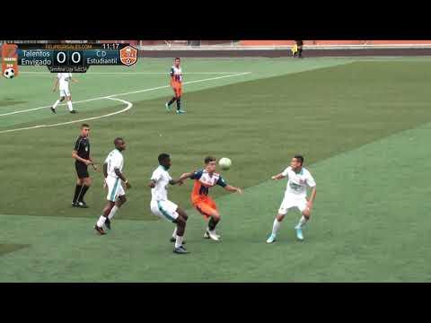 ⚽ Independiente Santa Fe 1 - 1 Envigado FC ⭐ 𝐋𝐈𝐆𝐀 𝐁𝐄𝐓𝐏𝐋𝐀𝐘 🏆 Fecha 2 from YouTube · Duration:  42 minutes 44 seconds