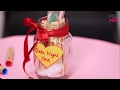 DIY Valentine's Day Gifts For Him | DIY Gift Ideas - POPxo