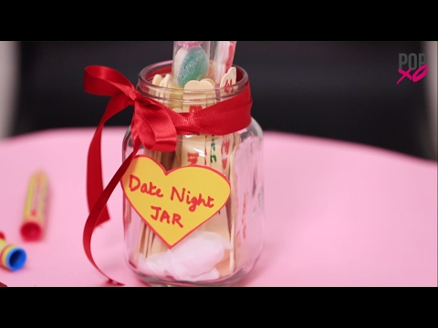 DIY Valentine\'s Day Gifts For Him | DIY Gift Ideas - POPxo - YouTube