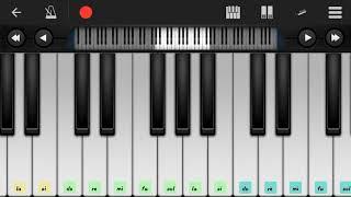 Muharram Pitni 2K17 || Piano 🎹 🎹 tutorial ||