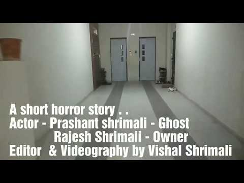 Flat - The beginning of horror story edited & Videography by vish lee