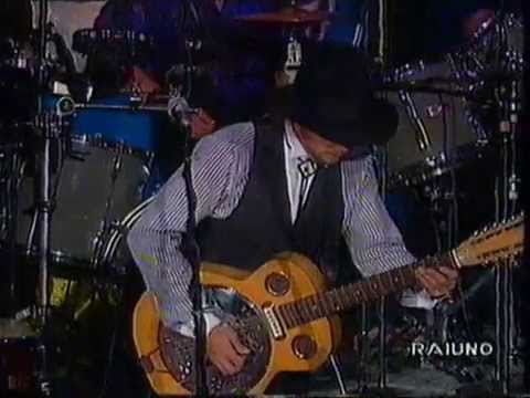 Roy Rogers - Down in Mississippi-Live 1994