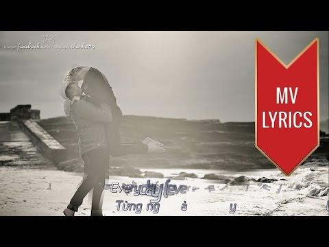 You're My Love You're My Life | Patty Ryan | Lyrics [Kara + Vietsub HD]