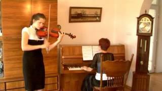"Download Luchian Mihaela Pablo di Sarasate ""Melodii lautaresti"""