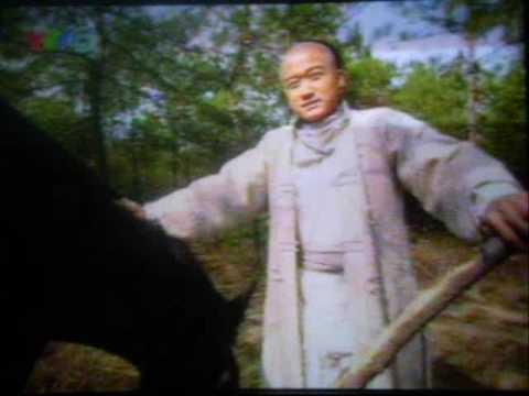 Nam Thiếu Lâm 36 phòng (tập 21)