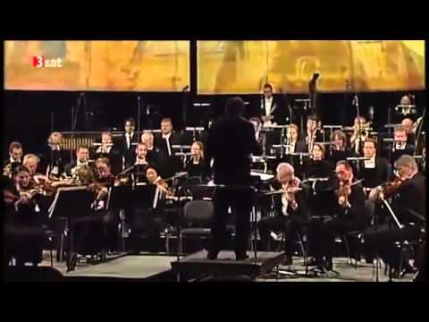 Munich Radio Orchestra - Gladiator - Hans Zimmer