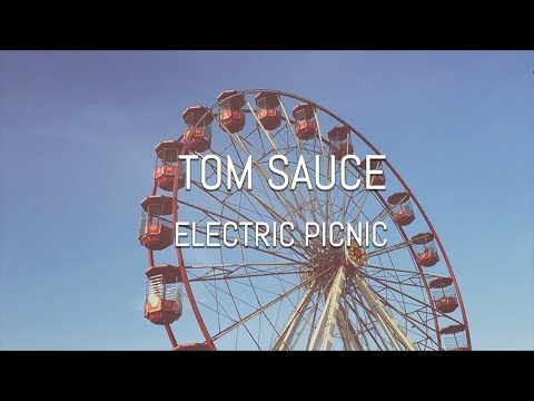 Electric Picnic 2015 - An Irish Lad goes to Electric Picnic - #BeBold