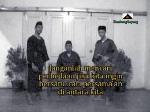 Silat Betawi KEMBANG GOYANG ( Full Version ) Asli mainan Tegal parang Mampang jak-sel