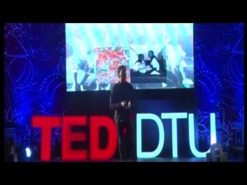 Empowering access to education in the age of globalization | Aaron Friedland | TEDxDTU
