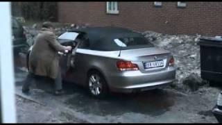Наказал девушку за ее вождение / www.lvru.ru
