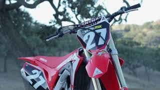 First Impressions 2018 Honda CRF250R