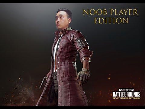 PUBG Noob Edition Version 2