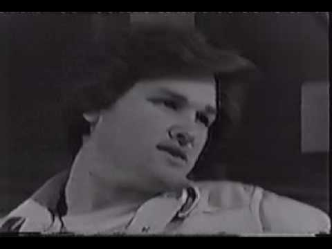 Kurt Russell Star Wars Audition