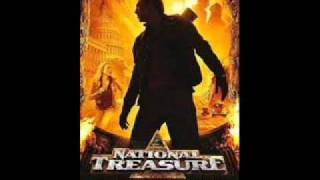 National Treasure - Theme Music