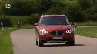 Present it!: BMW X1 | Drive it!