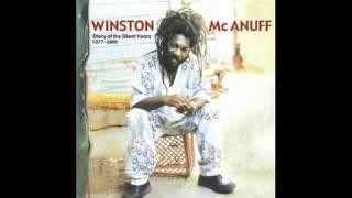 Winston McAnuff - Repatriated Soul