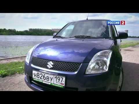 "Проект ""Вторичка"": обзор Suzuki Swift // АвтоВести 118"