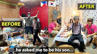 "Riches to Rags: Losing ₱300 Million! ""Korean Vendor"" (Home Make Over) 🙌🇵🇭 Part 2"