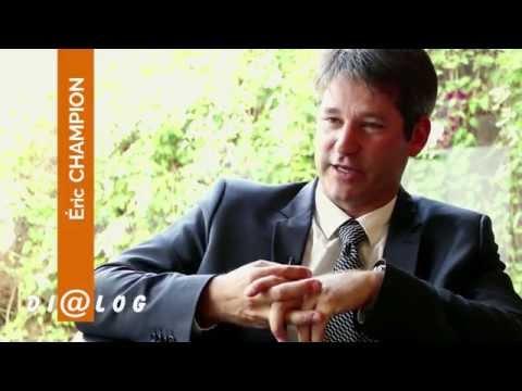 Interview Eric CHAMPION