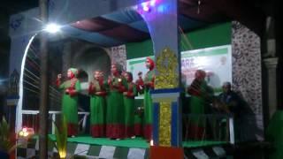 Juara 1 Kasidah Rebana Gambus;  Kabilah NorengWala