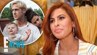 How Ryan Gosling Changed Eva Mendes' Mind on Having Kids | E! News