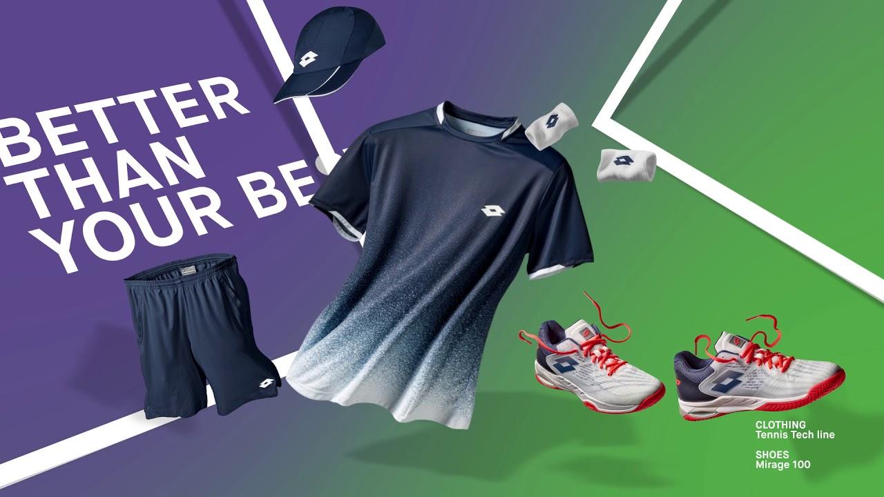 f3e1c4535899 Lotto Men's Tennis Shoes - Tennisnuts.com