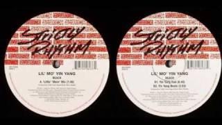 "Lil ""Mo"" Yin Yang - Reach (Little ""More"" Mix)"