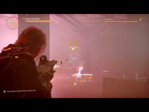 The Division 2 - Warlords Of New York Part 9  