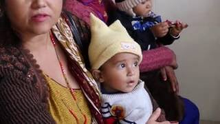 Making numbers count: fighting pneumonia in Nepal