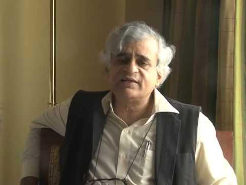 Magsaysay Awardee P. Sainath Speaks Out...