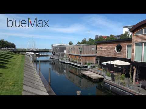 Malmo, Sweden 4K www.bluemaxbg.com