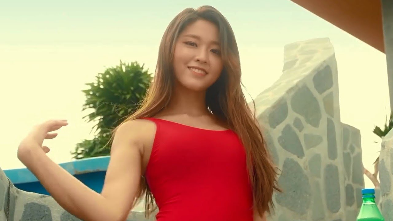 All AOA MVs with only Seolhyun
