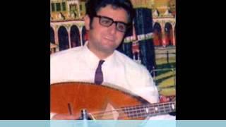 """ezzahi en 1970 a la casbah interprete """"adji ya nouah"""""""
