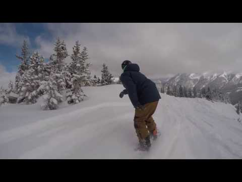 Whiteout 2 video: Colorado ski death