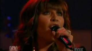 lady antebellum just a kiss american idol 2011 top 5 results show 050511
