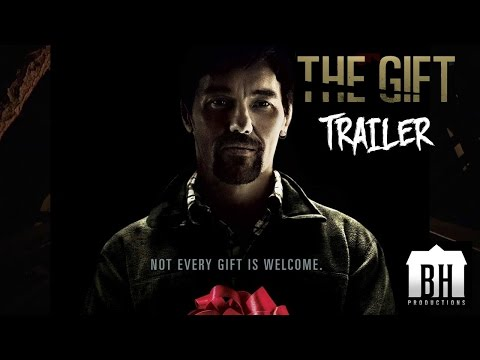 The Gift (2015) - Official Trailer - Jason Bateman, Joel Edgerton
