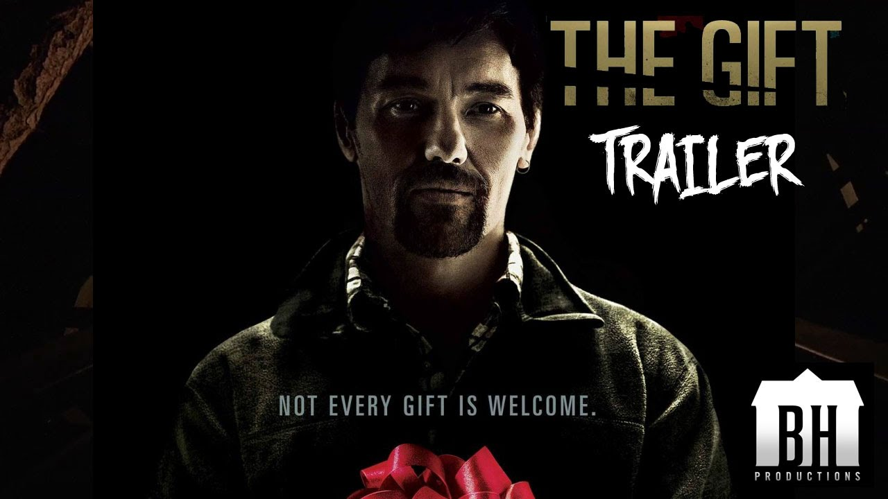 The Gift (2015) - Official Trailer - Jason Bateman, Joel Edgerton ...