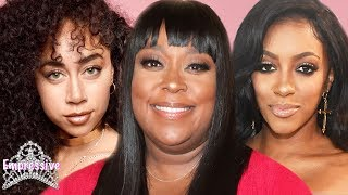Loni Love faces backlash from Porsha Williams and Shannon Boody | Loni responds!