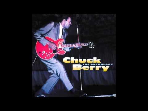 Chuck Berry - Let It Rock - 1959 - No lead guitar !