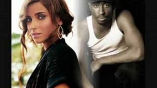 Nelly Furtado Vs 2Pac - Say It Ballin!
