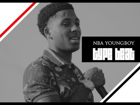 """[FREE] *NBA Youngboy   A Boogie Type Beat   """"Can't Trust Em"""" prod.by [@Slimhunnedz]"""
