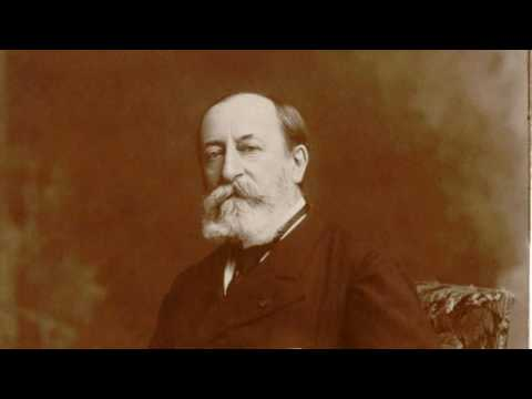 Camille Saint Saëns - SYMPHONY No. 1 IN E FLAT MAJOR - OP. 2