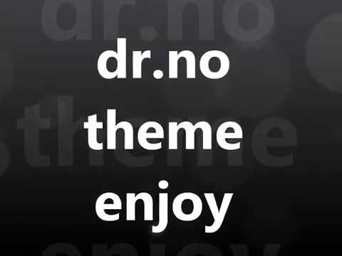 dr.no theme