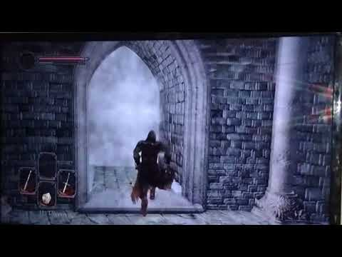 Dark Souls 2: Boss Fight, episode-UNO