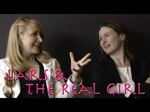 DP/30: Lars & The Real Girl, Emily Mortimer & Patricia Clarkson (2009)